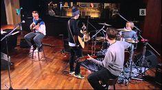 Foo Fighters - Wisseloord Studio (2 Meter Sessies) 1999