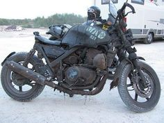 Rat Bikes: A Rite of Passage For Hardcore Hobbyists » Reach Unlimited