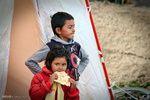 ارائه خدمات حمایت روانی به ۲۵۰ کودک زلزله زده