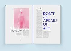 The Freedom Of Art | Lucas Doerre