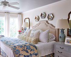 Rustic Shabby Chic Bedroom Decorating Ideas (6)