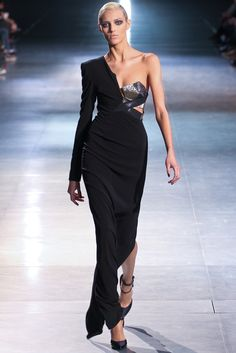 Anthony Vaccarello - Fall 2012 Ready-to-Wear - Look 32 of 33