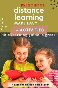 Preschool distance learning can be hard! Make it super easy with learning actitities like these to help you discover your kids learning styles. Distance learning activities is super important to help your kids learn and excel. Get your free kids learning guide filled with activities and raise smart kids. #learning #preschool #distancelearning #smartkids Auditory Learning, Visual Learning, Parenting Done Right, Kids And Parenting, Learning Styles Activities, Preschool Worksheets, Preschool Projects, School Routines, Skills To Learn