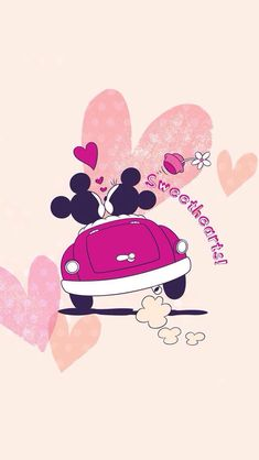 ❤️❤️Mickey Minnie mouse Disney