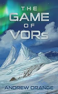 The Game of VORs #amreading #bookfans #books  https://www.amazon.com/dp/B06ZYZSBG2/   Kier Vorsmith the youngest son of an influential count dreams of studying at the University and living a quiet life as a historian. However when he fails his high schools final exams whirlwind events force Kier to become the official heir of the Vorsmiths county and an officer in the Imperial Special Corps. At the will of his father the young man arrives at a remote arctic base to serve as a local…