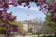 Western Illinois University Campus | ... administration building at Western Illinois University: Macomb Campus