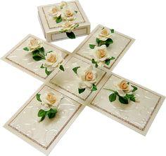 magic boxes: Wedding Day