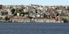 Mimar Sinan FIne Arts University in Istanbul  MY BELOVED SCHOOL MANY YEARS OF FUN AND KNOWLEDGE!!