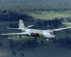 incredible aircraft | Canberra Jet