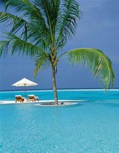 Soneva Gili Resort and Six Senses Spa...Maldives.