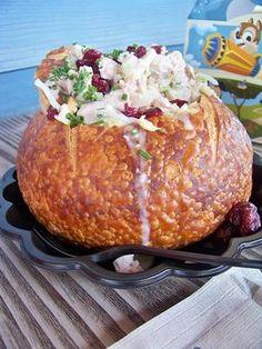 Sonoma Chicken and Apple Salad Pacific Wharf Café, Disney's California Adventure-l.jpg