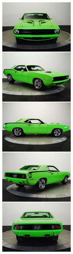 1970 #Plymouth #Barracuda # ♠... X Bros Apparel Vintage Motor T-shirts, classic muscle cars, Great price