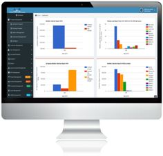 Advance Innovation Group CRM is Web-based CRM software, offers features for different modules that have been part of this system for over a decade now. Main features include: