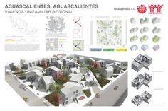 """""""Vivienda Unifamiliar Regional. 32 Entidades, 32 Arquitectos, 32 Propuestas"""": Arquitectos mexicanos realizan prototipos de vivienda mínima,© Tatiana Bilbao SC"""
