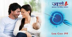 Jannee Fertility Centre is one of the best IVF treatment clinics in Chandigarh, provides low cost of IVF treatment in India. They help by providing best infertility treatments to couples who are unable to achieve parenthood naturally. They are a leading provider of surrogacy and also offer other fertility treatments using assisted reproductive technology. For more information, visit us: http://www.jannee.co.in/