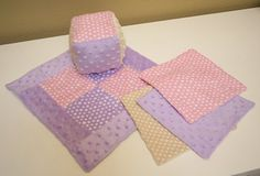 Minky Baby Gifts