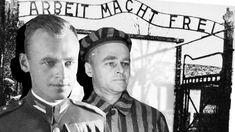 """Film o Witoldzie Pileckim będzie jak """"Szeregowiec Ryan"""" Poland Ww2, Poland History, Historical Photos, Role Models, Che Guevara, Hero, Culture, Guys, Film"""