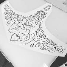 Image result for underboob tattoo rose