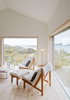 Norwegian House, Norwegian Style, Interior Design Inspiration, Scandinavian Style, My Dream Home, Home Renovation, Home And Living, Interior Architecture, Home Fashion