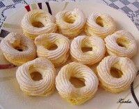 Obrazek Onion Rings, Doughnut, Ethnic Recipes, Food, Pies, Photograph Album, Essen, Meals, Yemek