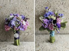 awesome purple flowers