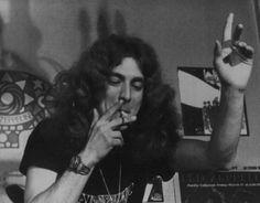 Robert, Press Conference, Vancouver, Mar. 21, 1970
