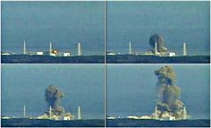 Fukushima Nuclear Power Plant accident