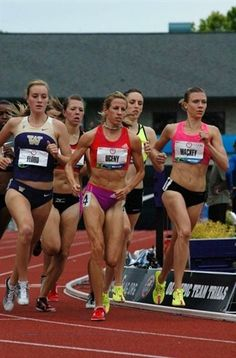 Katie Mackey Breezes Through 1,500 Meter Preliminary Heats In U.S. Olympic Track & Field Trials with Raw Meal! > Garden of Life's Blog > Home