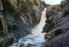 El salto del penitente es una cascada de 60 metros de altura, ubicada a 20 kilómetros de Minas, capital del departamento de Lavalleja. Es el salto de agua más alto de Uruguay y forma parte del Parq...