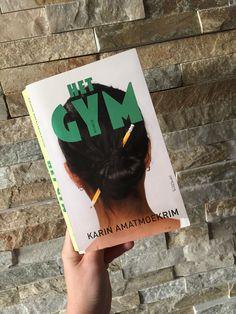 Het Gym van Karin Amatmoekrim