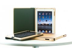Pad and Quill The College Edition Case For iPad® 4/3/2 $39.99