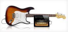 Apple uniu-se com a Fender - O Futuro é Mac