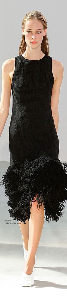 #Paris FW  Celine Spring Summer 2015 detail