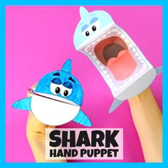 Baby Shark Play Set Super Simple para clases