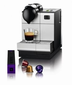 Nespresso Lattissima-BEST machine EVER