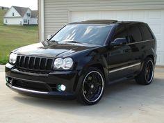 Jeep Grand Cherokee!!