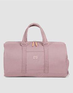 7caf3486426e Herschel Novel Foundation Weekend Bag in Ash Rose Herschel Supply Co,  Baggage, Gym Bag