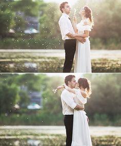 Tops Dandelion Wedding Ideas And Invitations #dandelion #paperlesswedding #weddingideas