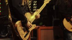 Blackberry Smoke in Action // They will be Rockin' the CNN Grill on Sunday
