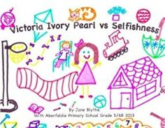 Book Review: Victoria Ivory Pearl - The Parent Resource Centre