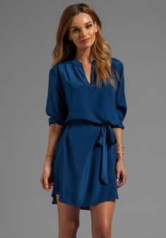 AMANDA UPRICHARD Everyday Dress in Emerson at Revolve Clothing - Free Shipping!