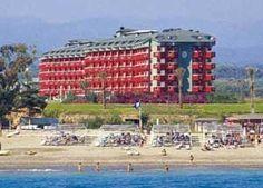 Akdeniz'i sevenler için Antalya tatil cennetidir. Antalya otellerinin kaliteli hizmeti ve doğanın insanlara armağan ettiği tüm güzellikler tatil sevenleri bekliyor.