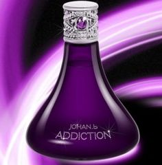 Addiction Perfume is a floral fruity fragrance for women by Johan B. The fragrance is a mesmerizing blend for women that reflects the designer's obsession for olfactory perfection. Addiction is a blend of strong citrus notes of bergamot , mandarin orange and nectarine and a floral heart of gardenia, lily-of-the-valley, magnolia and freesia. The fragrance will awaken the beauty in you with a captivating freshness that gives you a perfect day or evening