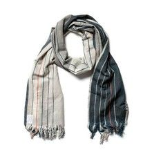 """Apolis Wool & Silk Scarf 