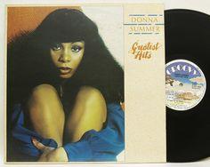 Donna Summer Greatest hits # D | eBay
