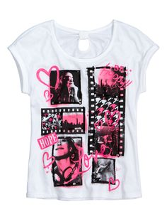 Printed Basic Cami   Camis   Clothes   Shop Justice   DYT Type 4 ...