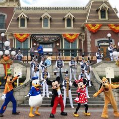 -------- Sponsored Links -------- -------- Sponsored Links -------- If you're heading to Disneyland with a baby or toddler, we have some suggestions on things to do! This list may vary from person to person, but we can assure you that majority of the things we share are the most popular among this age group! BEST …