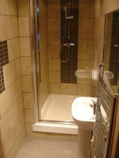 small ensuite | Small Ensuite
