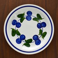 RÖRSTRAND Irene /plate