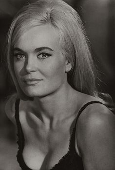 Shirley Eaton, 1964 -  Goldfinger (17-Sep-1964) · Jill Masterson